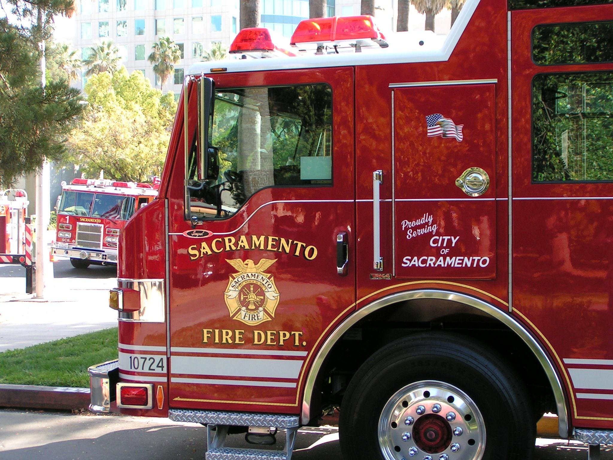 Washington Ford Pa >> CA, Sacramento Fire Department Special Operations