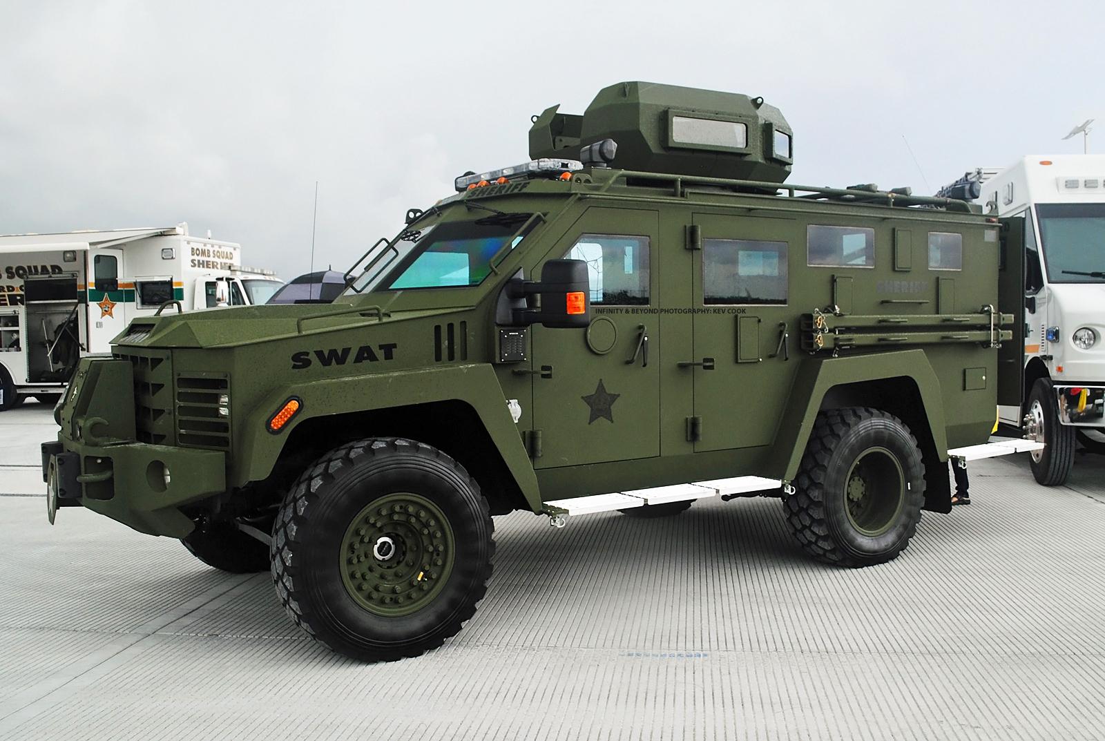 Fl Broward County Sheriff Law Enforcement Swat