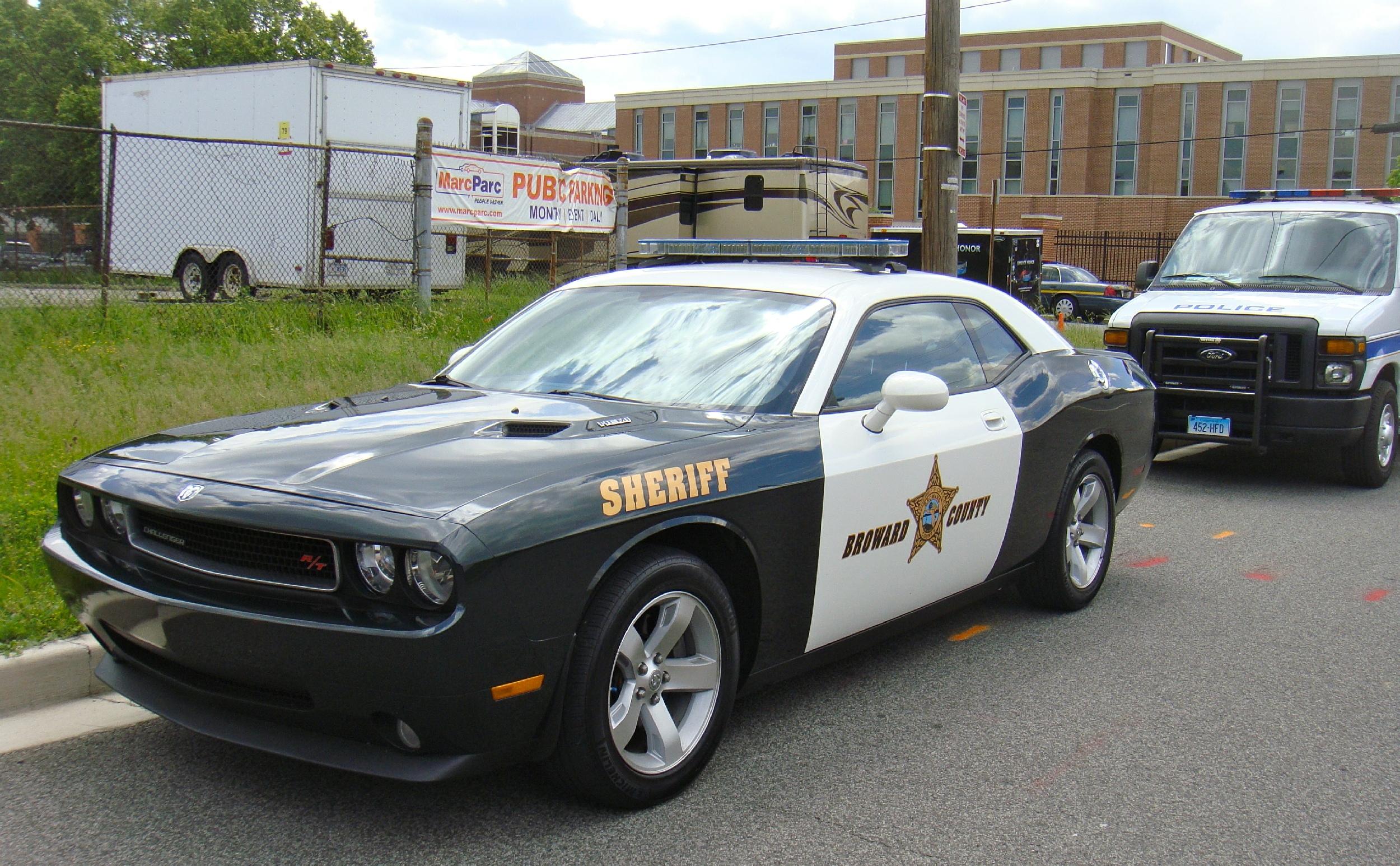Fl Broward County Sheriff Law Enforcement Traffic