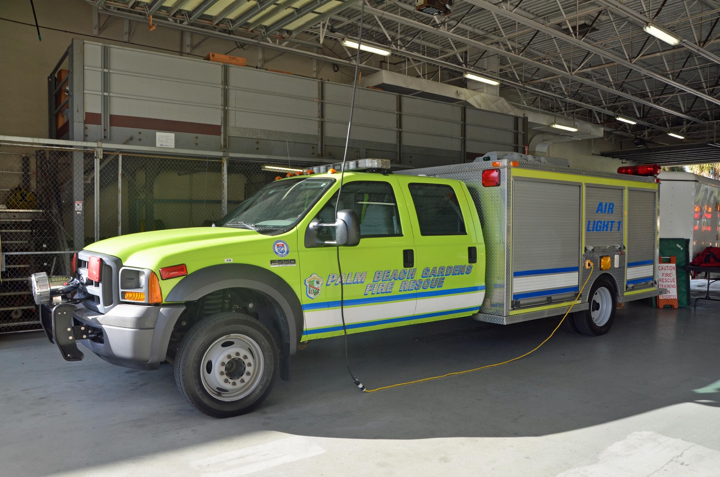 Fl palm beach gardens fire department special operations - Palm beach gardens police department ...