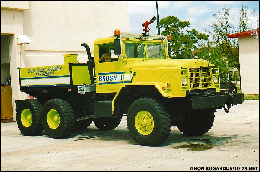 Fire Department West Palm Beach Florida