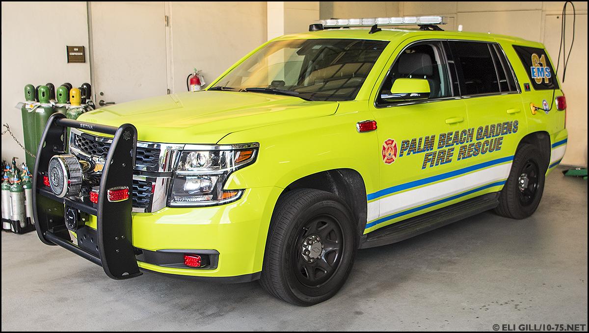 Palm Beach Gardens Police Department Contact