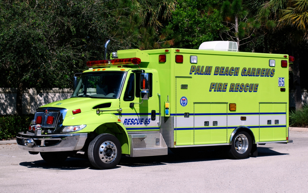 Fl palm beach gardens fire department old company for Fire in palm beach gardens today