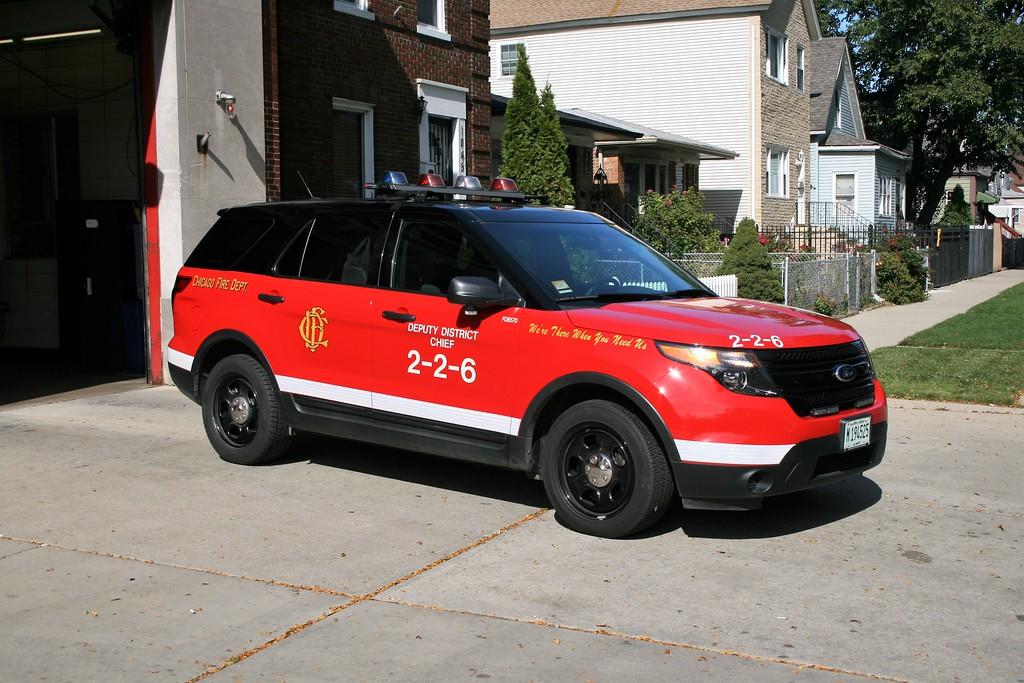 Chicago Fire (2012), sezona 2 epizoda 1, S02E01 - …