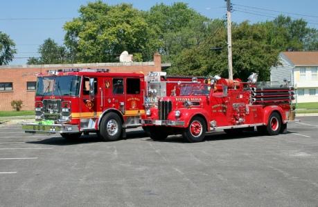 Mercedes Fort Pierce >> MD, Riviera Beach Volunteer Fire Department - 13