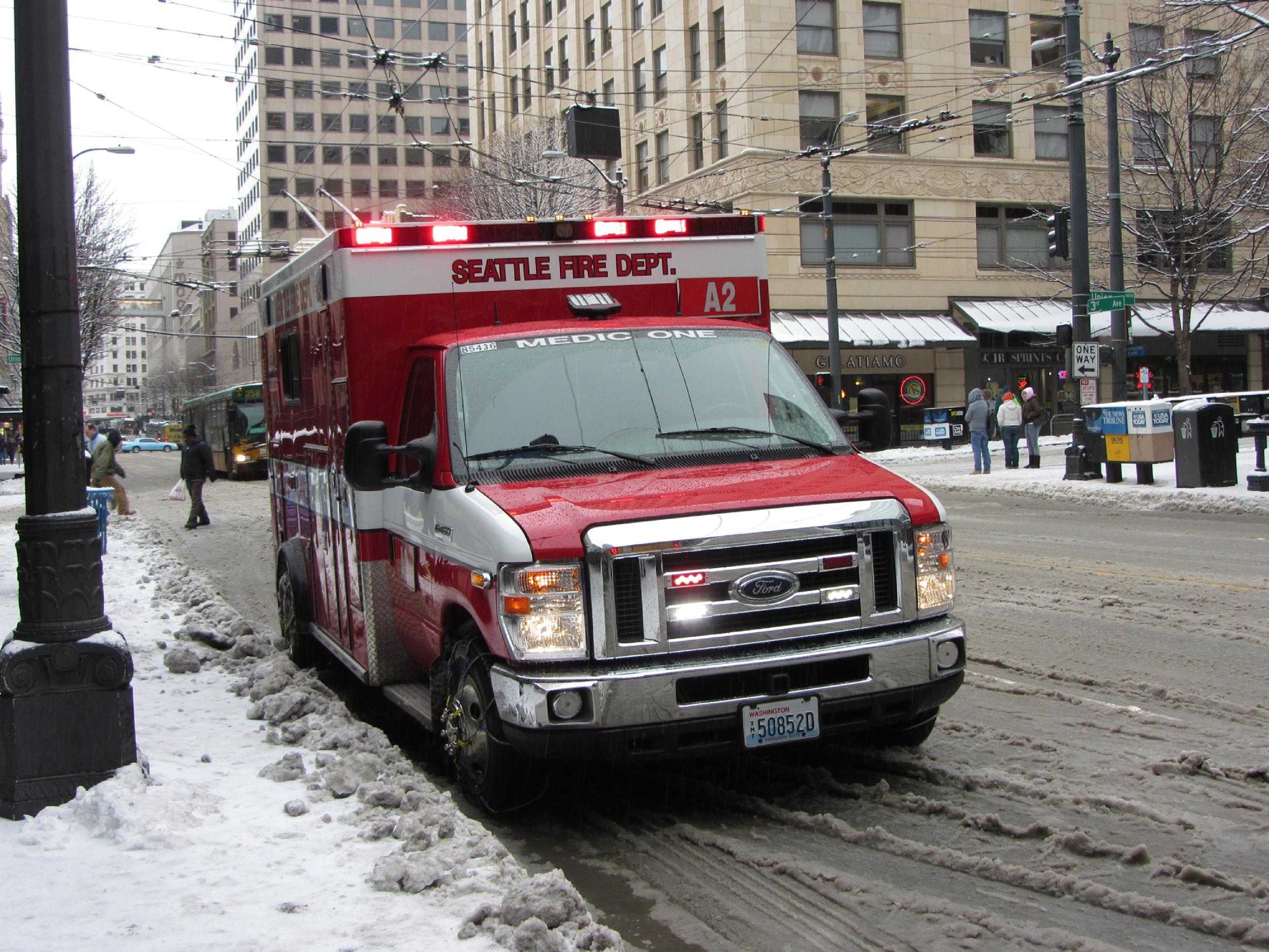 emergency wa - photo #43