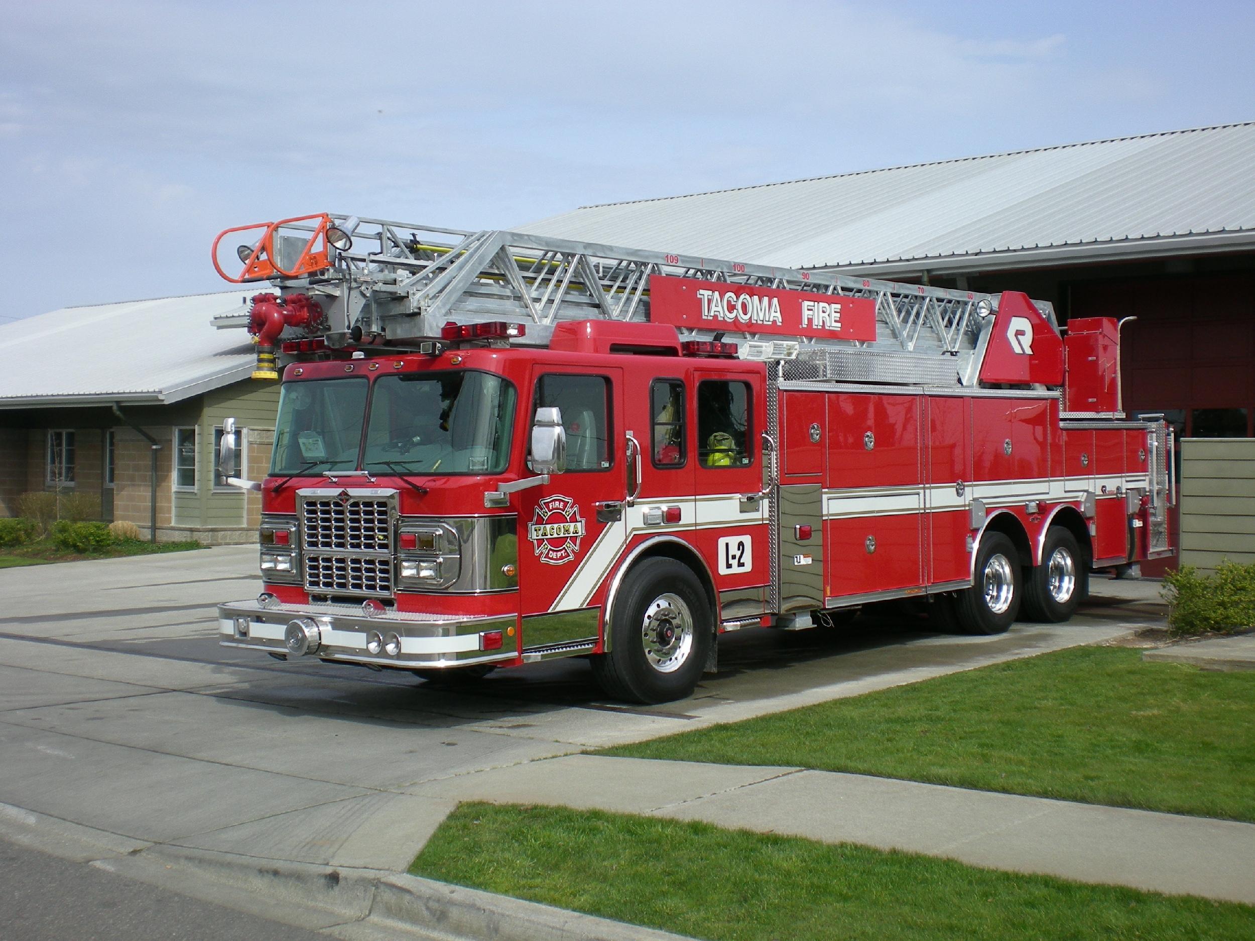 Tacoma New Autos Weblog