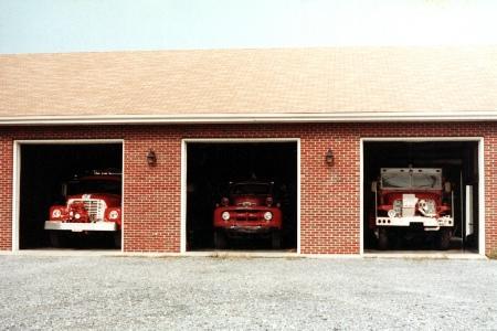 Wv Baker Heights Volunteer Fire Department